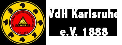VdH Karlsruhe e.V. 1888